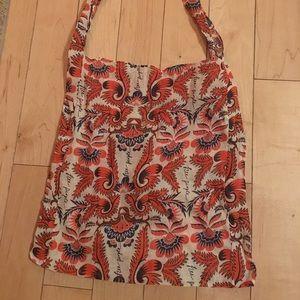 Free People cloth bag new!